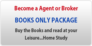 Who is an agent and a broker